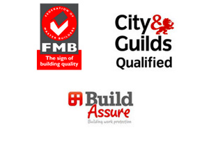 FMB - Build Assure - City and Guilds Qualified