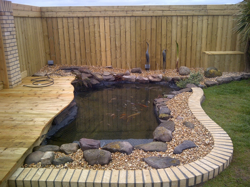 pond garden electrics cardiff newport vale of glamorgan