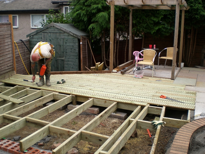 Decking Designs Uk Deck Ideas